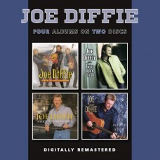 Life's So Funny / Twice Upon A Time / A Night To Remember / In Another World - Joe Diffie