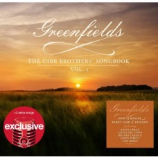 Greenfields: The Gibb Brothers Songbook, Vol. 1 [Target Exclusive] - Barry Gibb