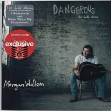 Dangerous: The Double Album [Target Exclusive] - Morgan Wallen