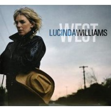 West - Lucinda Williams