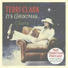 It's Christmas: Cheers! - Terri Clark