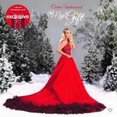 My Gift [Target Exclusive] - Carrie Underwood