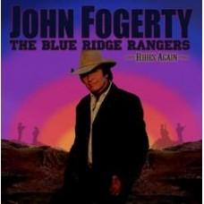 Blue Ridge Rangers Rides Again - John Fogerty