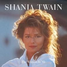 The Woman In Me: Diamond Edition 3xCD Set - Shania Twain