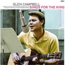 Glen Sings For The King - Glen Campbell