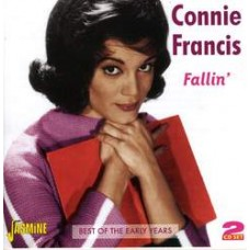 Fallin' Best Of The Early Years [2xCD] - Connie Francis
