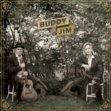 Buddy & Jim - Buddy Miller & Jim Lauderdale