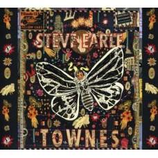 Townes - Steve Earle