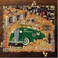 Terraplane - Steve Earle