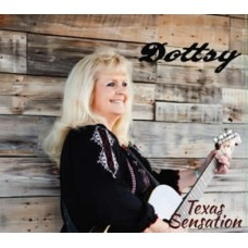Texas Sensation -  Dottsy