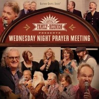 Country Family Reunion: Wednesday Night Prayer Meeting [DVD] - Various Artists