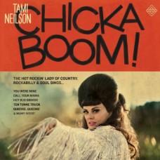 Chickaboom! - Tami Neilson