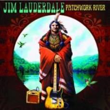 Patchwork River - Jim Lauderdale