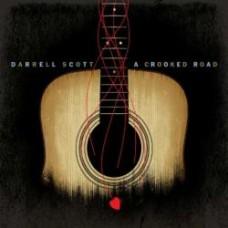A Crooked Road [2xCD] - Darrell Scott