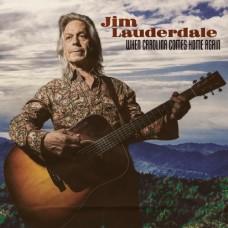 When Carolina Comes Home Again - Jim Lauderdale