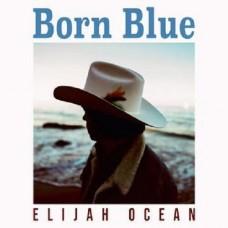 Born Blue - Elijah Ocean