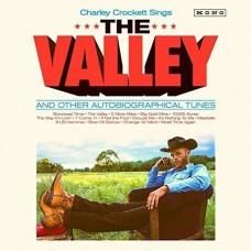 The Valley - Charley Crockett