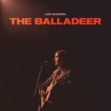 The Balladeer - Lori McKenna