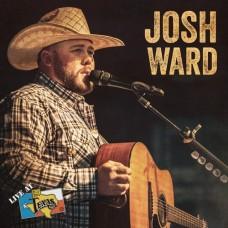 Live At Billy Bob's Texas [2xCD] - Josh Ward