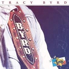 Live At Billy Bob's Texas - Tracy Byrd