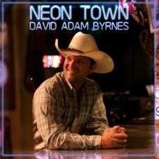Neon Town - David Adam Byrnes