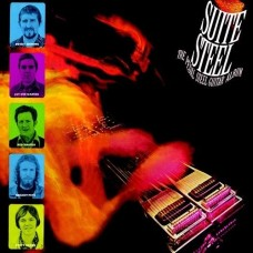 The Pedal Steel Guitar Album - Suite Steel