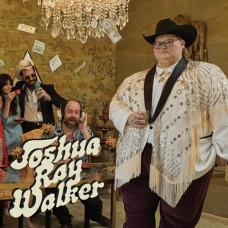 Glad You Made It - Joshua Ray Walker