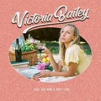 Jesus, Red Wine & Patsy Cline - Victoria Bailey