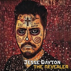 The Revealer - Jesse Dayton