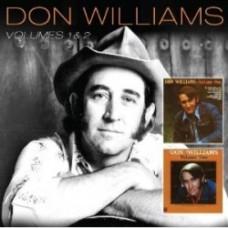 Volumes 1 & 2 - Don Williams