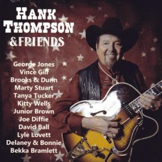 Hank Thompson & Friends - Hank Thompson