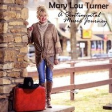 A Sentimental Music Journey - MaryLou Turner