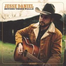 Beyond These Walls - Jesse Daniel
