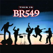This Is BR549 - BR549