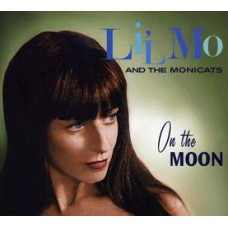On The Moon - Li'L Mo and the Monicats