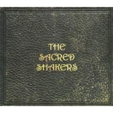 The Sacred Shakers - Eilen Jewell