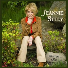 Written In Song [Autographed] - Jeannie Seely