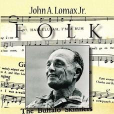 Folk - John A Lomax Jr.