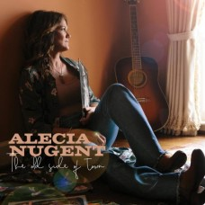 The Old Side Of Town - Alecia Nugent