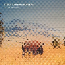 Out In The Open -  Steep Canyon Rangers