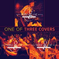 Triple Live Deluxe [3xCD] - Garth Brooks