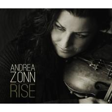 Rise - Andrea Zonn