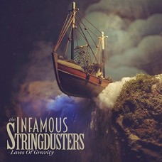 Laws Of Gravity [Promo] - Infamous Stringdusters