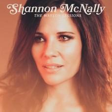 The Waylon Sessions - Shannon McNally