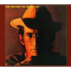 Our Mother The Mountain [Reissue] - Townes Van Zandt