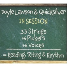 In Session - Doyle Lawson