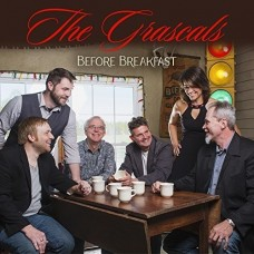 Before Breakfast -  Grascals