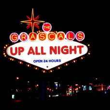 Up All Night - The Grascals