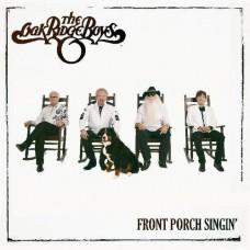 Front Porch Singin' - Oak Ridge Boys