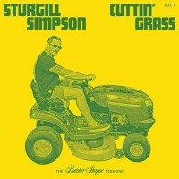 Cuttin' Grass Vol. 1: The Butcher Shoppe Sessions - Sturgill Simpson